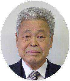 烏田理事長の顔写真